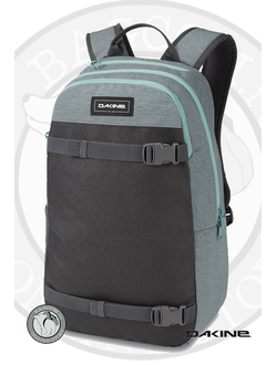 Dakine URBN Mission 22L Lead Blue в интернет магазине Bagcom