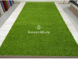 КОВЕР SHAGGY XXX 063A GREEN / 1,5*2,3 М