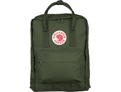 Рюкзак Fjallraven Forest Green (Classic)