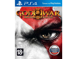 God of War III для ps4