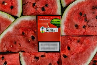 Табак Nakhla Watermelon Арбуз 50 гр
