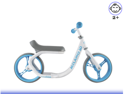 Tech Team Milano 3.0 (синий) Kiddy-Bikes