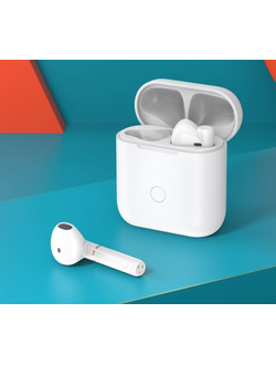Наушники Xiaomi QCY T8 semi-in-ear bluetooth headset