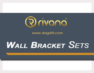 WALL BRACKET SETS