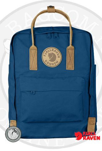 Fjallraven Kanken No.2 Lake Blue СПб