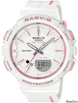 Часы Casio Baby-G BGS-100RT-7A