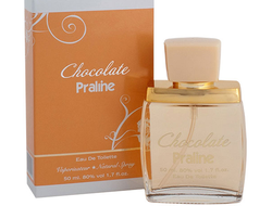 Chocolate Praline eau de toilette for women - Marc Bernes