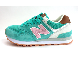 Кроссовки New Balance 574 Green Encap