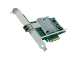 Сетевая Карта Intel® Ethernet Converged Network Adapter X520-SR1, Intel® 82599ES 10 Gigabit Ethernet Controller, 1 Port, PCI-E X8 E10G41BFSRBLK 927757