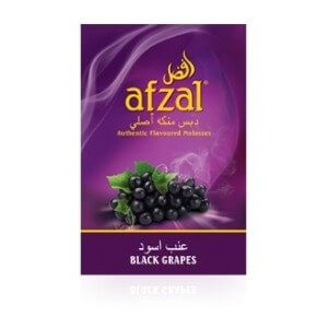 Табак Afzal - Black Grapes (Черный Виноград, 50 г)