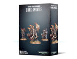 Warhammer 40000: Chaos Space Marines Dark Apostle