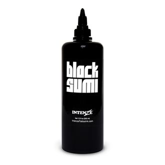 Sumi Black Intenze (оригинал США 12 OZ - 360 мл.)