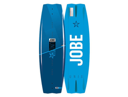 Вейкборд JOBE Unix Wakeboard Series Blue 137 см