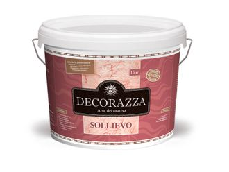 DECORAZZA SOLLIEVO