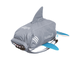 Детский рюкзак Trunki PaddlePak Fin the Shark Акула