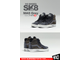 Кеды (кроссовки) 1/6 SK8 SHOES 2.0 MAS Grey (F-072) - SuperMCToys