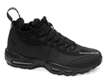 Nike Air Max 95 Sneakerboots Black Мужские