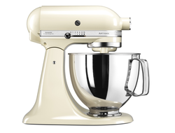 Миксер Artisan, кремовый, 5KSM150PSEAC, KitchenAid
