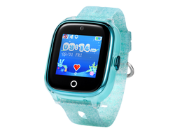 Фото Smart Baby Watch Wonlex KT01