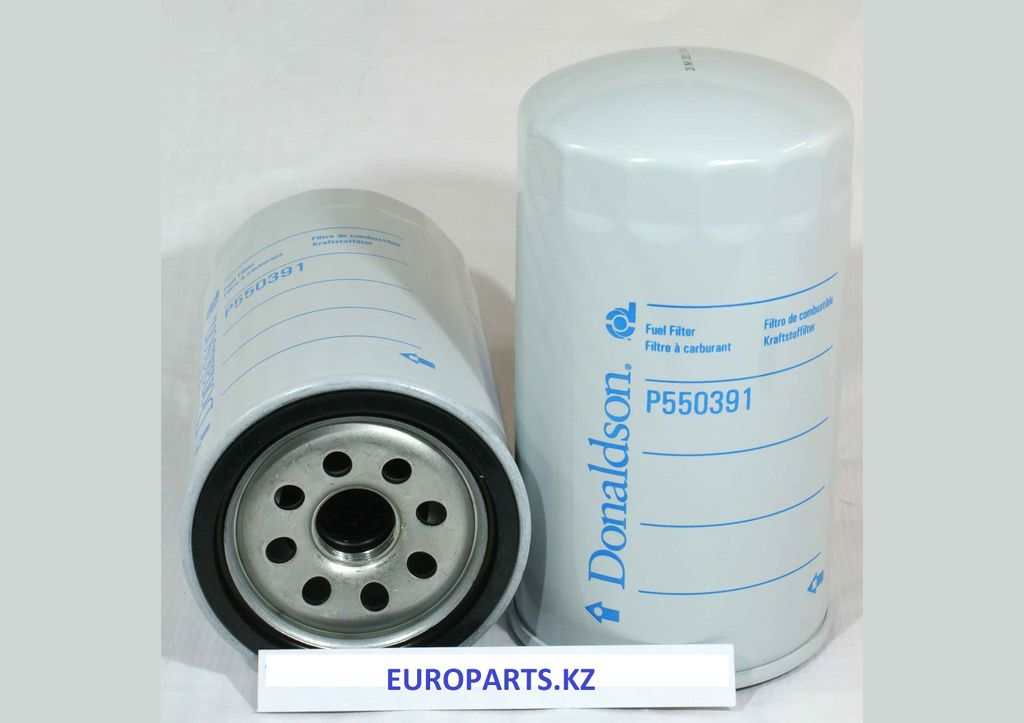 Топливный фильтр P550391