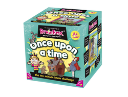 Once upon a time(Brainbox)