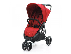 Valco Baby Snap 3 Fire red