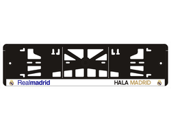 REAL MADRID HALA MADRID