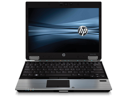 "HP EliteBook 2540p CORE I7, 12.1"",  1200x800"