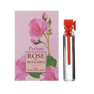 ДУХИ ROSE PARFUME ROSE OF BULGARIA Объем : 2,1 мл.