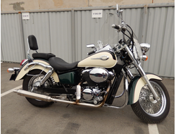 Купить HONDA SHADOW 400 (ХОНДА МОТОЦИКЛ (ЧОППЕР))
