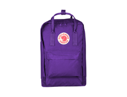 Рюкзак Kanken Laptop 15 Purple фиолетовый
