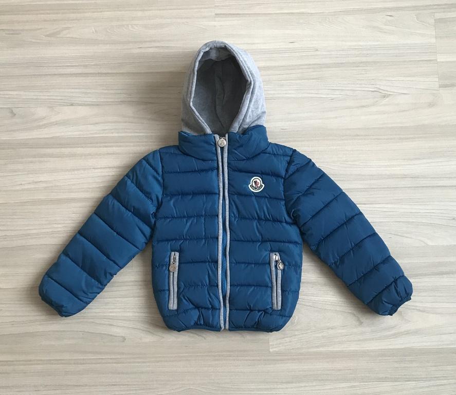 М.3090 Куртка джинс
