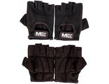 MEX Nutrition Перчатки мужские Train Hard Gloves