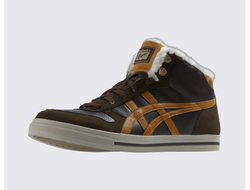 Кроссовки Onitsuka Tiger AARON MT Brown