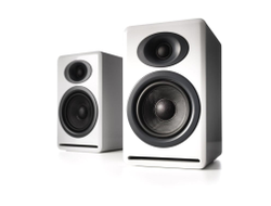 Audioengine P4 White