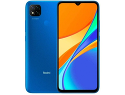 СМАРТФОН XIAOMI REDMI 9C 2/32GB (NFC) Blue EU GLOBAL VERSION (M2006C3MNG)