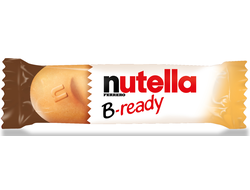 Печенье Nutella B-readyПеченье