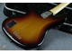 Fender American Deluxe Jazz Bass Sunburst  Maple  2007