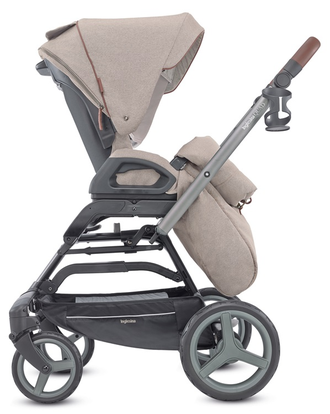 INGLESINA QUAD DUO RODEO SAND