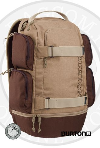 Рюкзак Burton Distortion 29L Kelp Heather