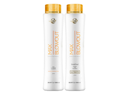 Max Blowout Ultimate Hair Treatment 1000/1000 мл.