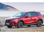 Mazda CX-5 Touring\Suprime\Active