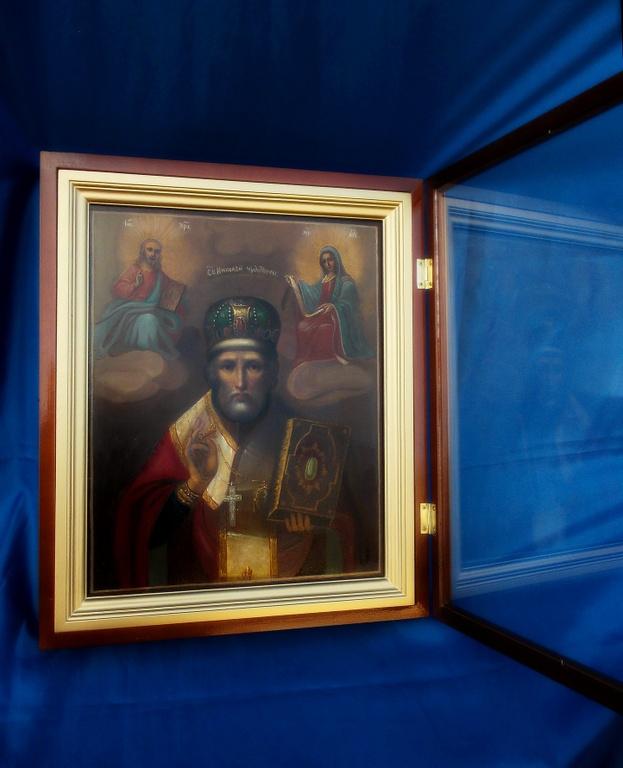 Купить киот для иконы, Великая Кракотка, Беларусь