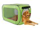 Домик Kitty City Китти Сити Portable Dog Kennel для собак переносной складной (выберите размер)