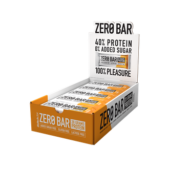 zero bar apple pie