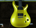 Kiesel Carvin CT4 CALIFORNIA Gold Top USA Custom Shop