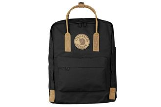 Рюкзак Fjallraven Kanken Black (No.2)