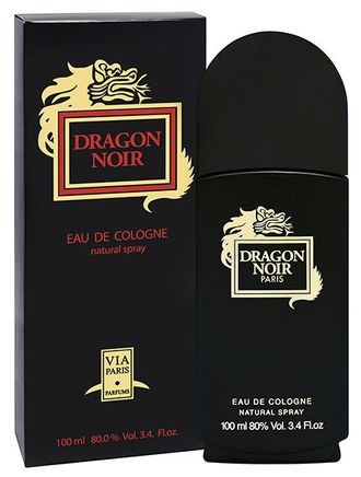 Dragon Noir мужской одеколон