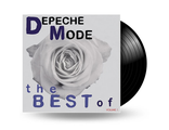 Виниловая пластинка Depeche Mode - The Best of Depeche Mode Volume 1