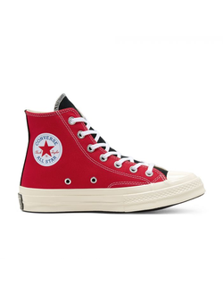 Кеды Converse All Star Logo Play High Top